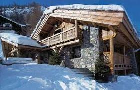 Picture of Val d�Isere Ski Chalet For Sale