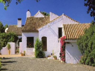 Picture of Estepona Villa For Sale