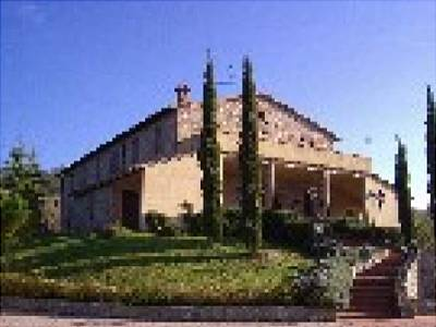 Picture of Villa For Sale Panicale
