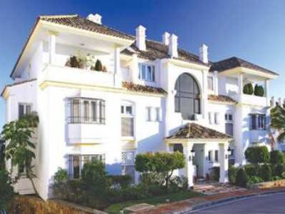 Picture of Penthouse For Sale Marbella Golden Mile
