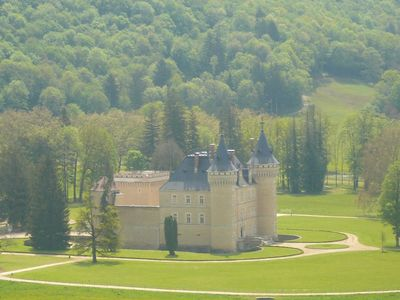 Image 9 | Spectacular French chateau estate in the Jura 120200