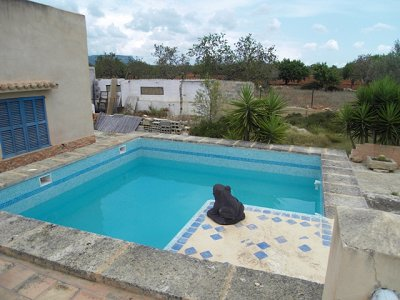 Image 2 | 3 bedroom house for sale, Llucmajor, Mallorca 124243