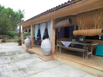 Image 4 | 3 bedroom house for sale, Llucmajor, Mallorca 124243
