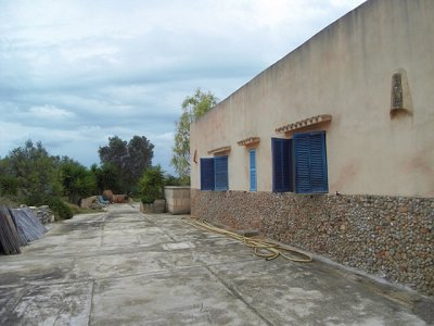 Image 7 | 3 bedroom house for sale, Llucmajor, Mallorca 124243