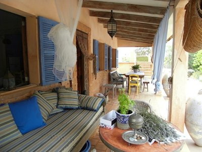 Image 8 | 3 bedroom house for sale, Llucmajor, Mallorca 124243