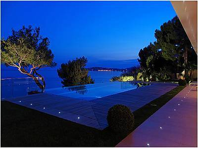 Picture of Cap d'Ail Villa For Sale