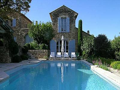 Picture of Provence Hamlet with 3 Properties and Vineyard