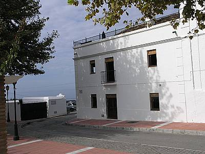 Picture of Townhouse For Sale Nerja