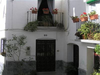 7 bedroom townhouse for sale, Competa, Malaga Costa del Sol, Andalucia