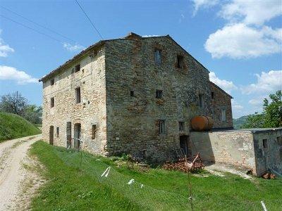 House for sale, Montalto Delle Marche, Ascoli Piceno, Marche