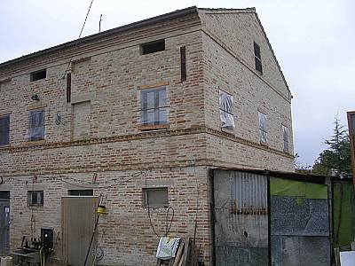 House for sale, Force, Ascoli Piceno, Marche