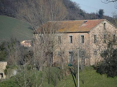 4 bedroom farmhouse for sale, Amandola, Fermo, Marche