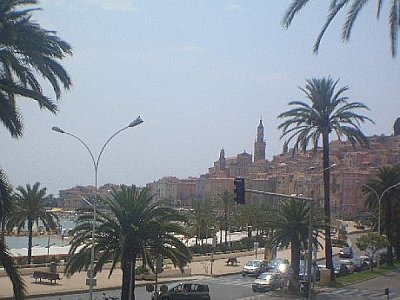 6 bedroom apartment for sale, Menton, French Riviera