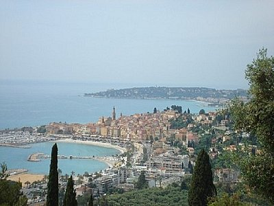 Menton Property for Sale