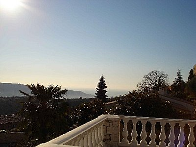 3 bedroom villa for sale, Cimiez, Nice, French Riviera