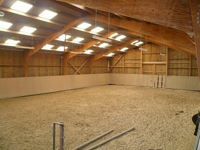 Image 12 | Normandy Equestrian Stud Farm with 30 stables 130450
