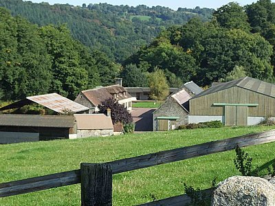 Image 2 | Normandy Equestrian Stud Farm with 30 stables 130450