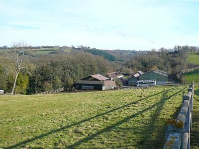 Image 3 | Normandy Equestrian Stud Farm with 30 stables 130450