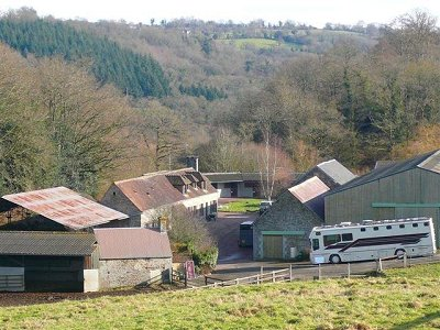 Image 4 | Normandy Equestrian Stud Farm with 30 stables 130450
