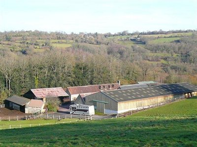 Image 6 | Normandy Equestrian Stud Farm with 30 stables 130450