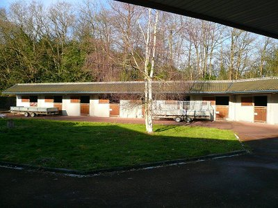 Image 7 | Normandy Equestrian Stud Farm with 30 stables 130450