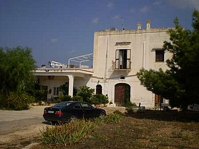 Farmhouse for sale, Ostuni, Brindisi, Puglia