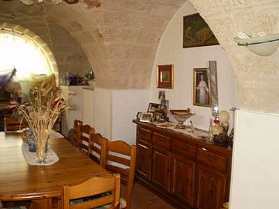 Image 13 | Farmhouse for sale with 13,000m2 of land, Ostuni, Brindisi, Puglia 130728