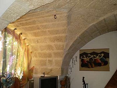 Image 15 | Farmhouse for sale with 13,000m2 of land, Ostuni, Brindisi, Puglia 130728