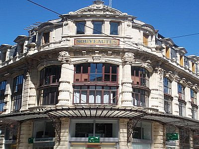 Picture of Montpellier Centre Penthouse For Sale