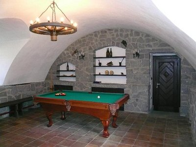 Image 19   Superb 16th Century Chateau Health Hotel near Prague, Czech Repulbic 132061