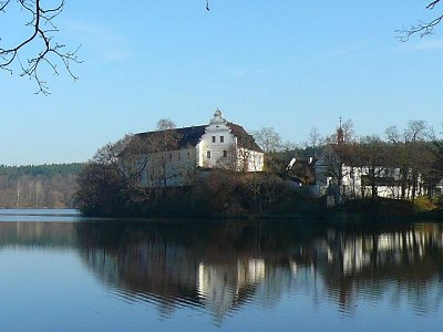 Image 2   Superb 16th Century Chateau Health Hotel near Prague, Czech Repulbic 132061