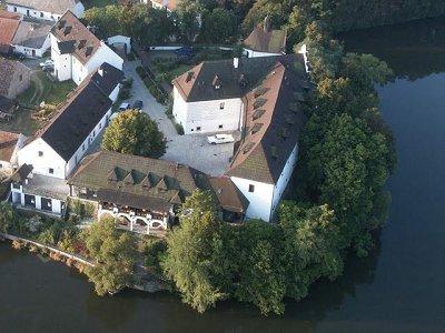 Image 5   Superb 16th Century Chateau Health Hotel near Prague, Czech Repulbic 132061