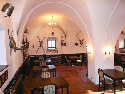 Image 8   Superb 16th Century Chateau Health Hotel near Prague, Czech Repulbic 132061