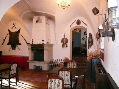 Image 9   Superb 16th Century Chateau Health Hotel near Prague, Czech Repulbic 132061