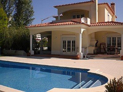 3 bedroom villa for sale, Praia d'el Rey, Serra d'el Rei, Leiria District, Costa de Prata Silver Coast