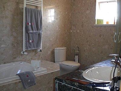 Image 12   3 bedroom villa for sale with 900m2 of land, Praia d'el Rey, Serra d'el Rei, Leiria District, Costa de Prata Silver Coast 132075