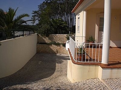 Image 18   3 bedroom villa for sale with 900m2 of land, Praia d'el Rey, Serra d'el Rei, Leiria District, Costa de Prata Silver Coast 132075