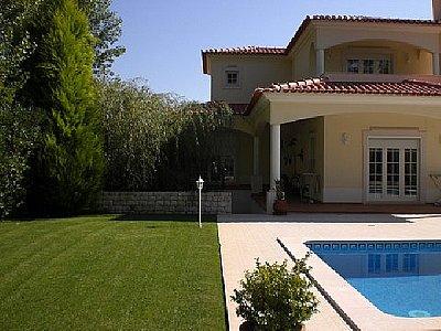 Image 20   3 bedroom villa for sale with 900m2 of land, Praia d'el Rey, Serra d'el Rei, Leiria District, Costa de Prata Silver Coast 132075
