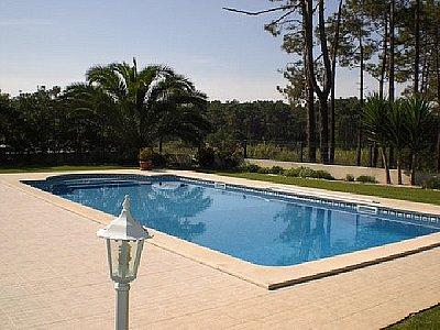 Image 3   3 bedroom villa for sale with 900m2 of land, Praia d'el Rey, Serra d'el Rei, Leiria District, Costa de Prata Silver Coast 132075