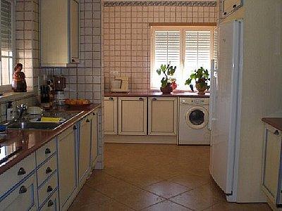 Image 5   3 bedroom villa for sale with 900m2 of land, Praia d'el Rey, Serra d'el Rei, Leiria District, Costa de Prata Silver Coast 132075