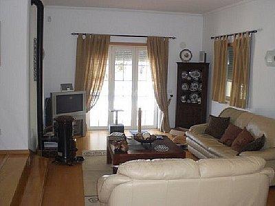 Image 6   3 bedroom villa for sale with 900m2 of land, Praia d'el Rey, Serra d'el Rei, Leiria District, Costa de Prata Silver Coast 132075