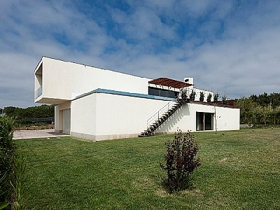 Boavista Villa For Sale