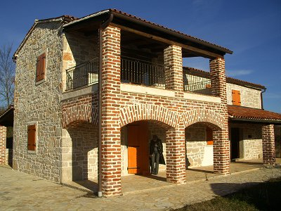 3 bedroom house for sale, Porec, Istria, Adriatic Coast