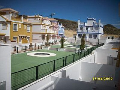 Picture of 2 bedroom Apartment in San Juan, Andalucia for sale  with 75m2 of land - Reference 132441