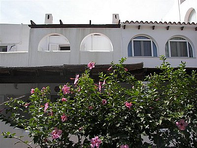 Picture of 2 bedroom Apartment in Mojacar, Andalucia for sale  with 98m2 of land - Reference 132519
