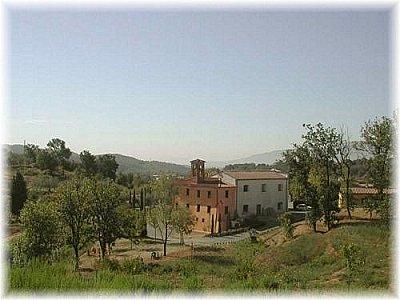 5 bedroom farmhouse for sale, Capannori, Lucca, Tuscany