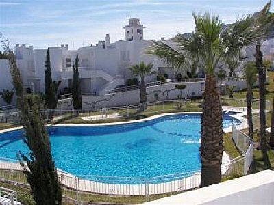 Picture of Mojacar Apartment For Sale
