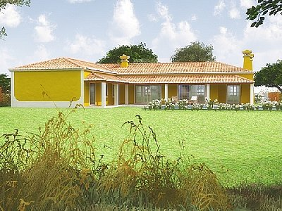 Image 6 | 4 bedroom farmhouse for sale with 0.5 hectares of land, Santarem, Santarem District, Central Portugal 132915
