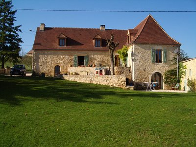 8 bedroom farmhouse for sale, Le Vigan, Lot, Midi-Pyrenees