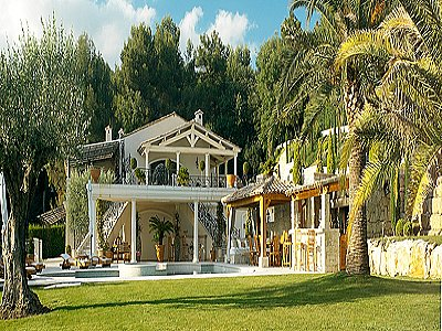 5 bedroom villa for sale, Grasse, Cote d'Azur French Riviera